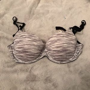 VS lightly lined bra